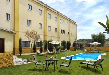 Hotel Ciudad de Plasencia - Plasencia, Cáceres