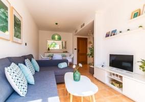 Albir Apartments- Green
