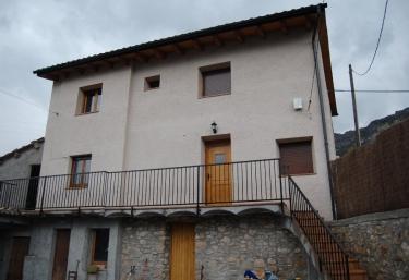 Ca La Pruna - Coll De Nargo, Lleida