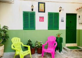 Casa en Anaga