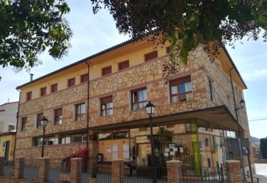 Albergue Báguena - Baguena, Teruel