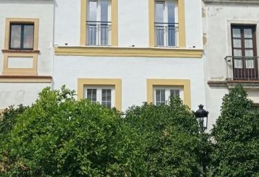Apartamentos El Alcázar de Jerez - Jerez De La Frontera, Cádiz