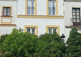 Apartamentos El Alcázar de Jerez