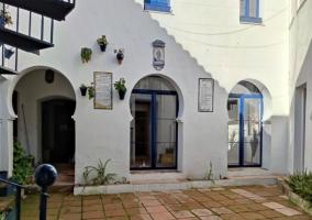 Apartamentos Alcázar Viejo