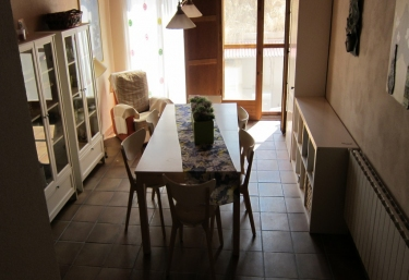 Casa La Mola - Xert/chert, Castellón
