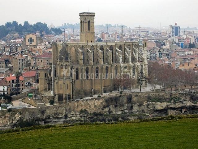 Catedral Manresa