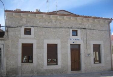 El Clarinete - Campaspero, Valladolid