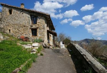 La Cabaña del Beyu Pen - Amieva, Asturias