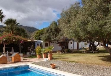 Casa Rural Carpe Diem - Churriana, Malaga