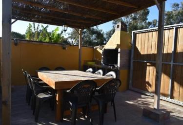 Casa Rural La Cabaña - Vejer De La Frontera, Cádiz