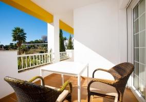 Almoraide Suites Nerja- Apartamento 5