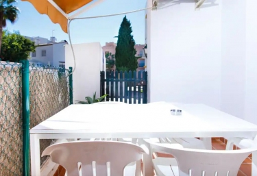 Almoraide Suites Nerja- Apartamento BA - Nerja, Málaga