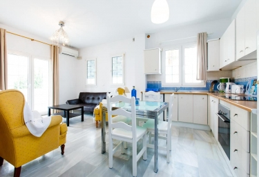 Almoraide Suites Nerja- Apartamento BB - Nerja, Málaga