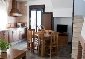 Casa Rural Los Montes I