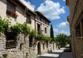 Casa Rural Eulalio