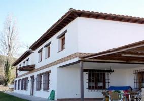 Casa Viriato Navamorcuende