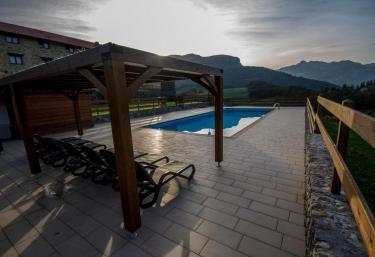Apartamentos Baolafuente - Rasines, Cantabria