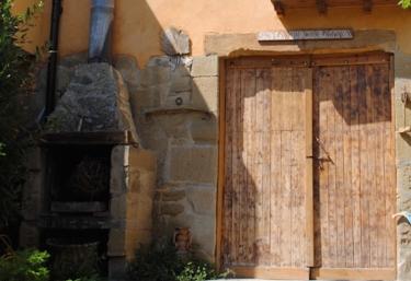 Casa Rural La Viña I - Cuzcurrita De Rio Tiron, La Rioja