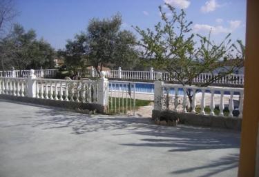 Casa rural Olvera - Villa Albarrán - Olvera, Cádiz