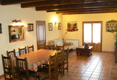 Casa Acín - Oto, Huesca