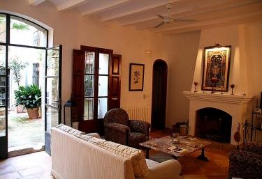 Casa del Pati - Llanera De Ranes, Valencia