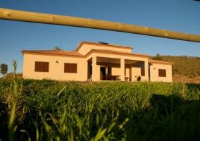 Casa rural Morro Escudero
