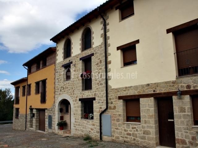 Rosella de Rubielos en Fuentes De Rubielos (Teruel)