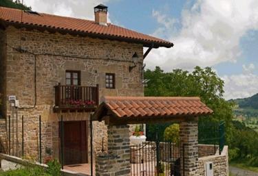 Albinarrate Etxea - Orduña, Vizcaya