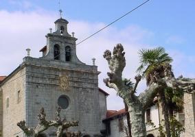 Monasterio de Orduña