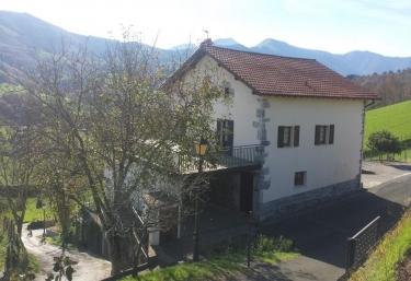 Aizalegia - Yanci/igantzi, Navarra