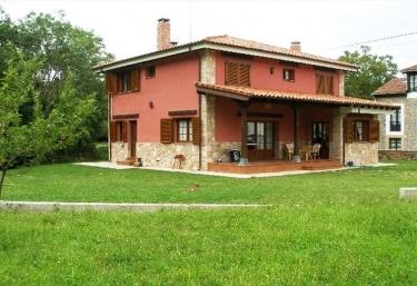 Casa Sildavia - Colunga, Asturias