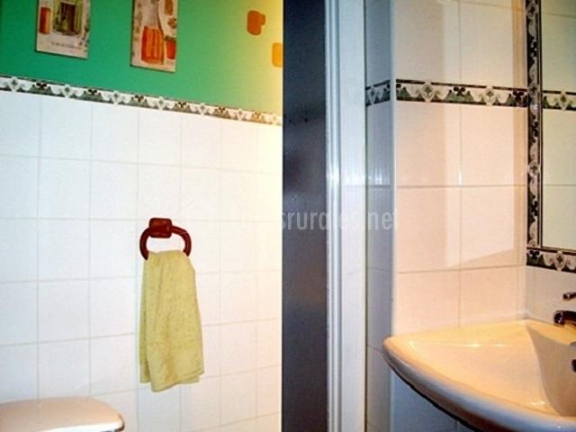 Casa maren en llanes asturias - La casa del bano ...