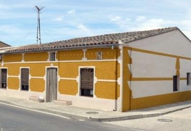 La Huerta - Carpio, Valladolid