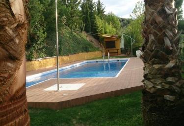 Bungalows de madera Gilmañas - La Iruela, Jaén