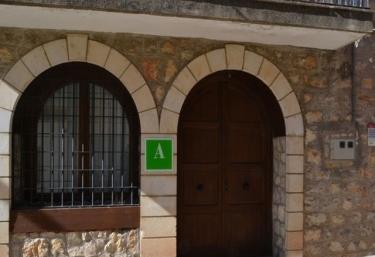 Albergue Rural Tiempo de Setas - Noguera De Albarracin, Teruel