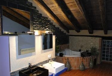 Casa Rural La Deshilla - Alfambra, Teruel