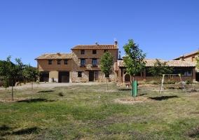 Casa Rural La Deshilla