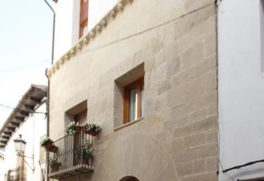 Casa 1340 - Mora De Rubielos, Teruel