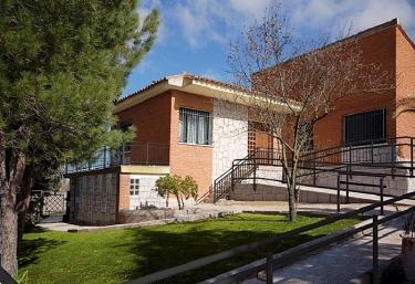 La Casa de Arriba - Arcicollar, Toledo