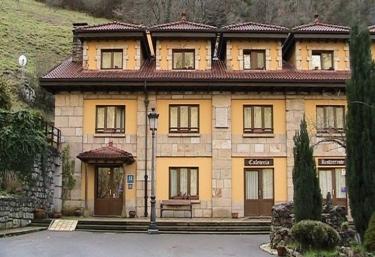 Hotel La Casa de Juansabeli - Arenas De Cabrales, Asturias