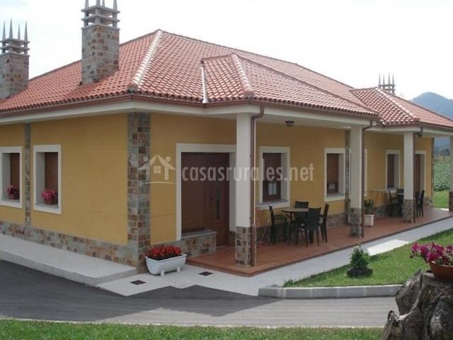 Apartamentos casa car n en cadavedo asturias - Apartamentos casa carin ...