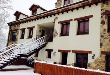 Casa de Navalhorno - Valsain, Segovia