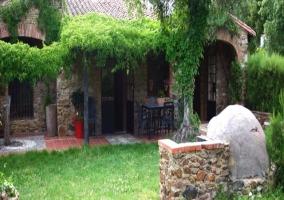 La Zulema de Aracena - Aracena, Huelva