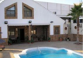 Casa rural Medina de Belda