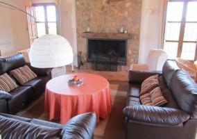 Casa Rural Pinoscalzo