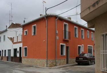 Casa Vera - Requena, Valencia