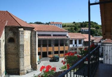 Apartamento Casa Zubiat - Jaurrieta, Navarra