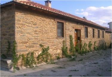 Casa de La Parrada - Peque, Zamora