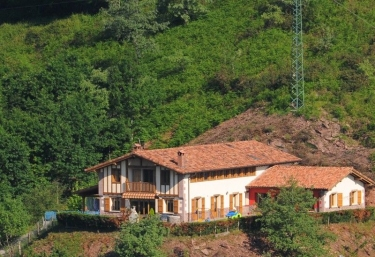 Binahia - Arrayoz/arraioz, Navarra