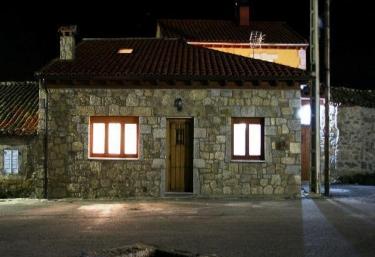 Casa El Rincón - Navadijos, Ávila
